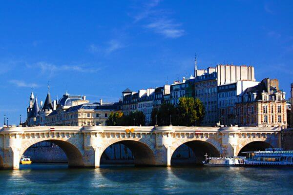 Pont Neuf - 1 Day Paris