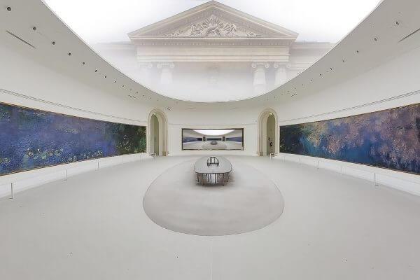 Musee Orangerie