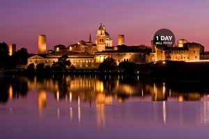 One day in Mantua – A magical day trip to Mantua