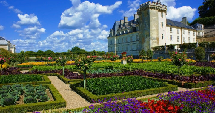 Memorable 4 Day Trip to the Loire Valley. Our Travel Guide.